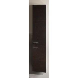 Iotti by Nameeks Simple Tall Storage Cabinet - Finish: Wenge at Sears.com