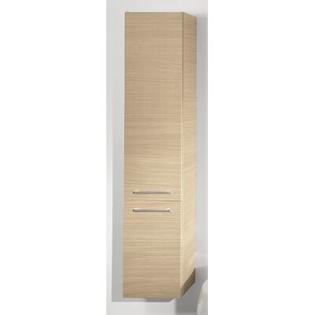 Iotti by Nameeks New Day Tall Storage Cabinet - Finish: Natural Oak at Sears.com