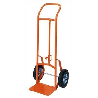 Wesco Mfg. 156DH Combination Drum and Hand Truck - Wheel Style: Moldon Rubber at Sears.com