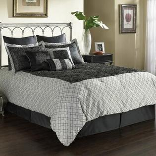 Southern Textiles Paramount Baystar Super Pack Bedding Set - Size: Queen at Sears.com