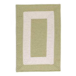 COLONIAL MILLS Collection 14 Celery Rug - Rug Size: 27&amp;#34; x 46&amp;#34; at Sears.com