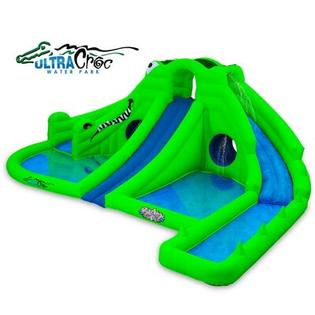Blast Zone Ultra Croc Waterpark at Sears.com