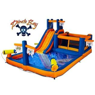 Blast Zone Pirate Bay Water Slide at Sears.com