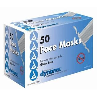 Dynarex Surgical Tie-On Face Mask at Sears.com