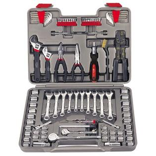 Apollo Tools 95 Piece Mechanics Tool Kit at Sears.com