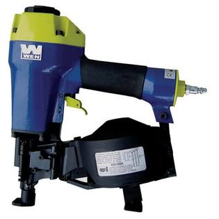 Wen Magnesium Coil Roofing Nailer at Sears.com