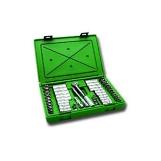 S K Hand Tools Tool Set 3/8In. Drive 47Pc Met Sae 6 Pt W/Ratch at Sears.com