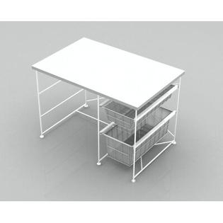 Atlantic 31.5&amp;#34; W Activity Desk at Sears.com