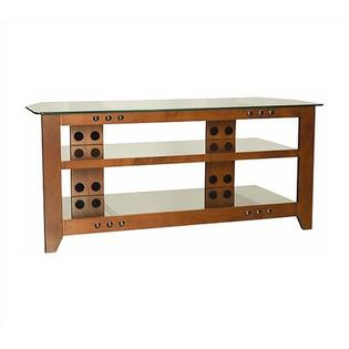 Sanus Natural 49&amp;#34; TV Stand - Finish: Cherry at Sears.com