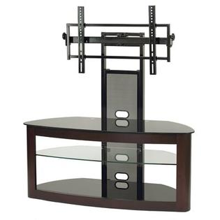 TransDeco 35&amp;#34; - 65&amp;#34; Flat Panel TV Stand - Finish: Espresso at Sears.com