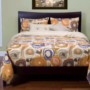 SIS Covers Enchanted Maze Duvet Set - Size: California King at Sears.com