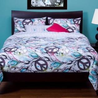 SIS Covers Dream Catcher Duvet Set - Size: California King at Sears.com
