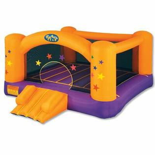 Blast Zone Superstar Bounce House at Sears.com
