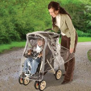 Jeep Baby Products Premium Stroller Weather Cover Shield at Sears.com