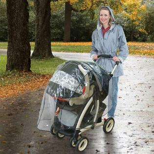 Jeep Baby Products Travel System Weather Cover Shield at Sears.com