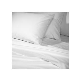 Echelon Home Egyptian Percale Sheet Set - Size: Queen, Color: Grey at Sears.com