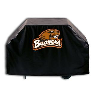Holland Bar Stool NCAA Grill Cover - Size: 36&amp;#34; H x 55&amp;#34; W x 21&amp;#34; D, NCAA Team: Oregon State at Sears.com