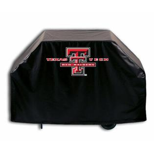 Holland Bar Stool NCAA Grill Cover - Size: 36&amp;#34; H x 55&amp;#34; W x 21&amp;#34; D, NCAA Team: Texas Tech at Sears.com