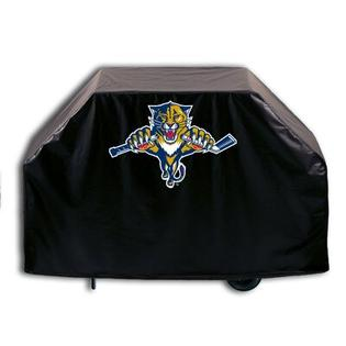 Holland Bar Stool NHL Grill Cover - Size: 36&amp;#34; H x 55&amp;#34; W x 21&amp;#34; D, NHL Team: Florida Panthers at Sears.com