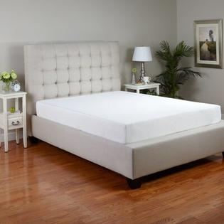 Classic Brands Silhouette 8&amp;#34; Memory Foam Mattress - Size: California King at Sears.com