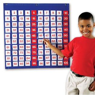 Learning Resources Hundreds Pocket Chart at Sears.com