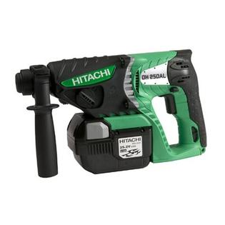 Hitachi 25.2V 3.0Ah Lithium Ion SDS Plus Rotary Hammer at Sears.com