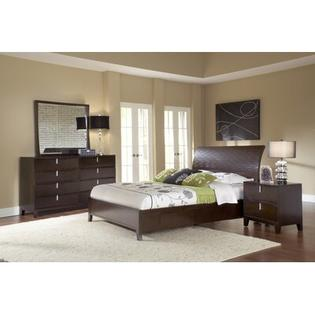Modus Legend Wood Storage Panel Bedroom Collection - Size: California King at Sears.com