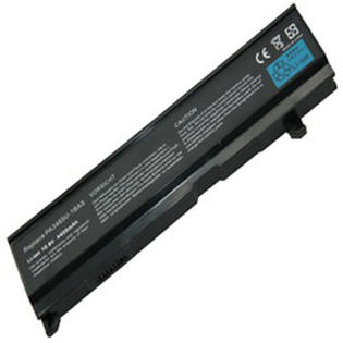 Synergy Digital Toshiba Satellite A100-TA1 Laptop Battery (Lithium-Ion, 6 Cell, 4400 mAh, 49wh, 10.8 Volt) - Replacement for Toshiba PA3465 Seri at Sears.com
