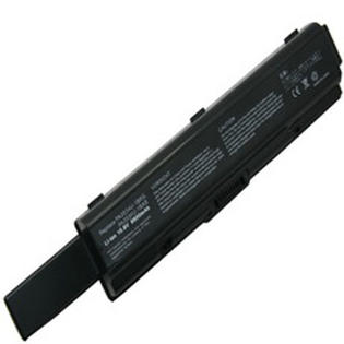 Synergy Digital Toshiba Satellite A500-1DU Laptop Battery (Lithium-Ion, 9 Cell, 6600 mAh, 73wh, 10.8 Volt) - Replacement for Toshiba 3535 Series at Sears.com