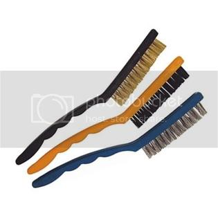 Universal Hobby Jumbo Handle BBQ Brush Set at Sears.com