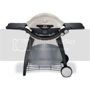 Weber 586002 Q 320 Portable Outdoor Propane Gas Grill at Sears.com