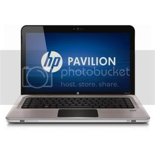 Hewlett Packard Pavilion DV6-3140US 15.6&#039;&#039; Entertainment Notebook PC at Sears.com