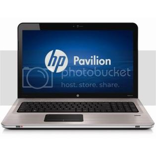 HP Hewlett Packard HP Pavilion DV7-4274NR 17.3&#039;&#039; Entertainment Notebook PC at Sears.com