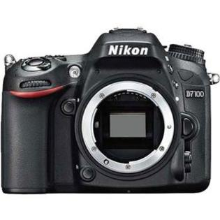 Nikon D7100 Digital SLR Camera Body at Sears.com
