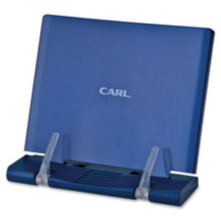 CARL MFG Tablet Stand Adjustable Blue at Sears.com