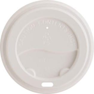 Genuine Joe Ripple Cup Lid 8-16oz. White at Sears.com