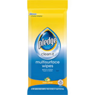 SPR Product By JohnsonDiversey - Multisurface Cleaning Wipes 25 Wipes White at Sears.com