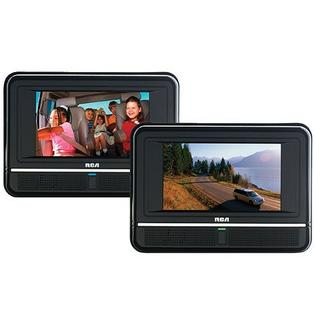RCA 7?Dual Tablet DVD System at Sears.com
