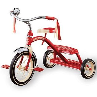 RADIO FLYER Classic Red Tricycle at Sears.com