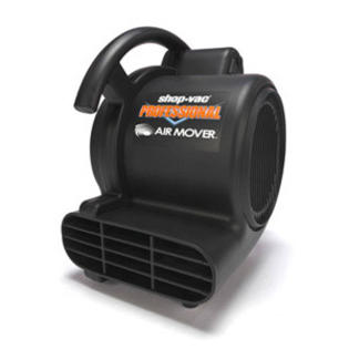 Shop-Vac&amp;#174 3 Speed Air Mover at Sears.com