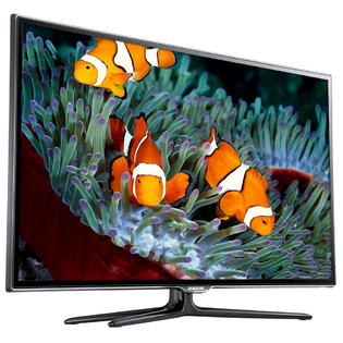 Samsung UN55ES6500 55-inch 3D LED TV at Sears.com