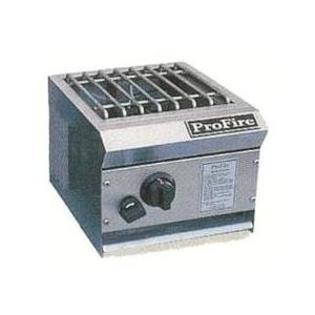 Profire Propane Gas Single Side Burner - Built-in at Sears.com
