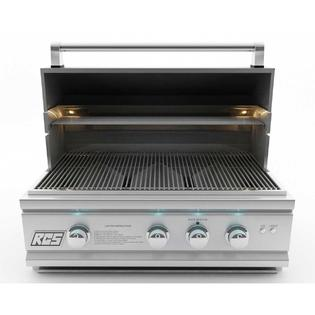 Rcs Cutlass Pro 30 Inch Propane Gas Grill - Built-in at Sears.com