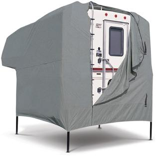 Classic Accessories Polypro 1 Camper Cover - Grey - Large at Sears.com