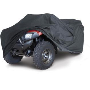 Classic Accessories Quadgear Dryguard Atv Storage Cover - Black - Xx Large at Sears.com