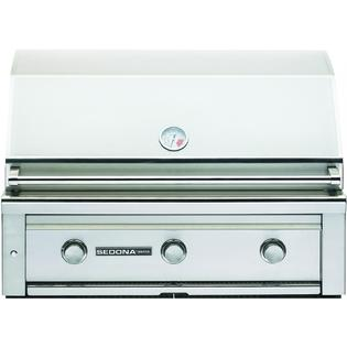 Lynx Sedona By Lynx 36-inch Built-in Natural Gas Grill With Prosear Burner L600ps at Sears.com