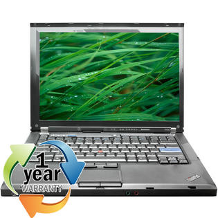 IBM Lenovo REFURBISHED IBM Lenovo Thinkpad R400 Core 2 Duo 2.26GHZ 2048MB 320GB DVD Wi-Fi Win 7 Laptop at Sears.com