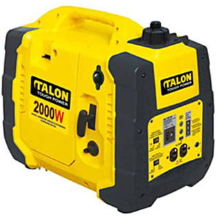 Talon FDD210  2000 Watt Inverter Generator at Sears.com