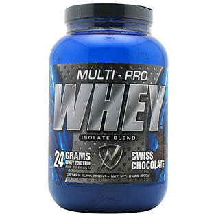 IDS Multi-Pro Whey Isolate Aspartame Free, Pure Protein, Chocolate, 2 lbs, Multi Pro, From IDS at Sears.com