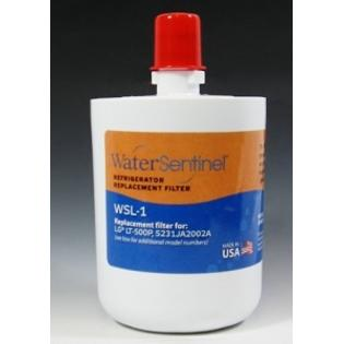 LG Part for LG Refrigerators Replacement Refrigerator Water Filter 5231JA2002A at Sears.com